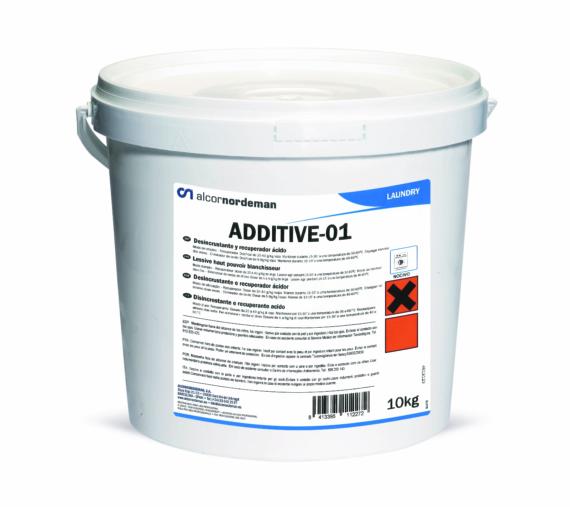 ADDITIVE-01