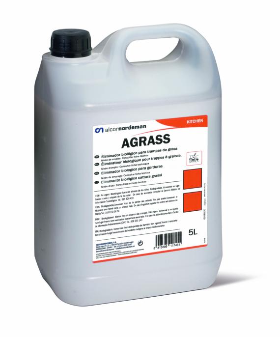 AGRASS