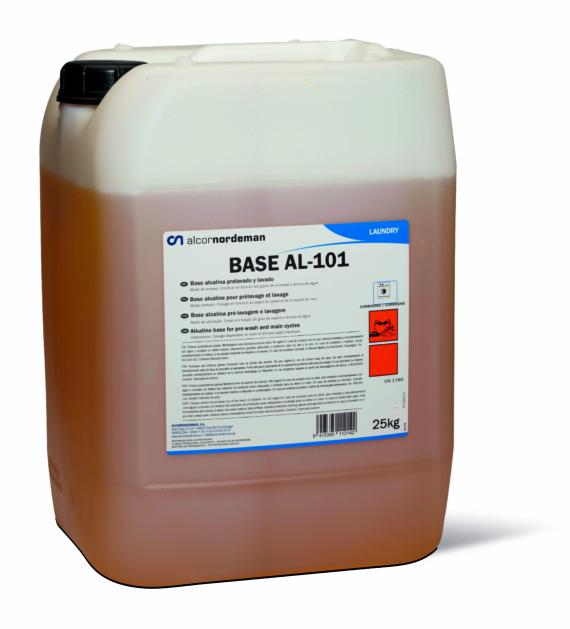 BASE AL-101