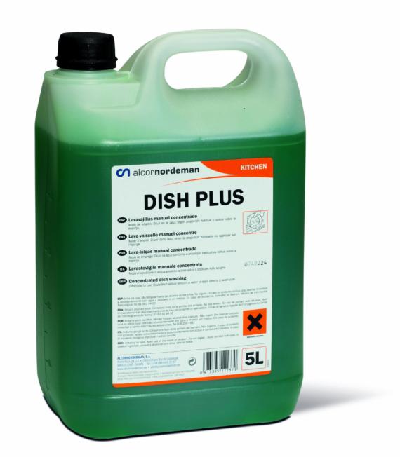 DISH PLUS