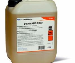 DISHMATIC 20-HF