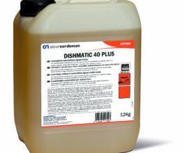 DISHMATIC 40PLUS